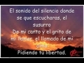 Share and upload your Christian melody videos at godmelody-El Sonido Del Silencio con letra - Alex C
