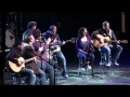 Godmelody-Casting Crowns Live Acoustic - I Know You're There & Does Anybody Hear Her - Newark, NJ 02