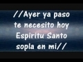Share and upload your Christian melody videos at godmelody-Sopla En mi
