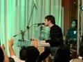 Share and upload your Christian melody videos at godmelody-Marcos Brunet en Vivo Mayo 2011 / Adrogue
