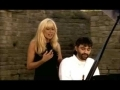 Share and upload your Christian melody videos at godmelody-Vivo por ella - Andrea Bocelli y Marta Sa