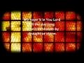 Godmelody-Aaron Shust - My Hope is in You