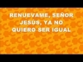 Share and upload your Christian melody videos at godmelody-musica cristiana con letra - RENUEVAME