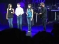 Godmelody and-Daves Highway with Chris Tomlin - Jesus Messiah - Memphis - 7/7/10