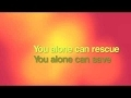 Godmelody-Matt Redman - You Alone Can Rescue (with lyrics)