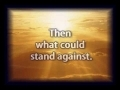 Godmelody and-Our God - Chris Tomlin - Worship Video w/lyrics