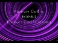 Godmelody and-Forever by Chris Tomlin