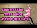 Share and upload your Christian melody videos at godmelody-Tercer Cielo - Así Es El Amor (Videoclip