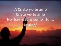 Share and upload your Christian melody videos at godmelody-CRISTO YO TE AMO - VINO NUEVO