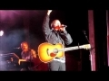 "God-melody-CHRIS TOMLIN - ""I Will Follow + Drum Solo"""