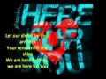 Godmelody and-Here for You by Chris Tomlin