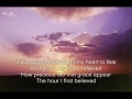 Godmelody and-Amazing Grace (My Chains are Gone) - Chris Tomlin