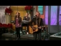 Godmelody and-Chris Tomlin - Emmanuel-Hallowed Manger Ground (On 700 Club)