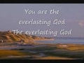 Godmelody and-Everlasting God (Chris Tomlin)