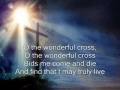 Godmelody and-The Wonderful Cross - Matt Redman and Chris Tomlin
