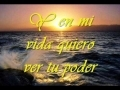 Share and upload your Christian melody videos at godmelody-te necesito mas que ayer_ vino nuevo