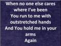 Godmelody-No One Else Knows - Building 429