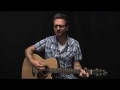 "Godmelody-Chris August KLOVE ""Starry Night"" acoustic"