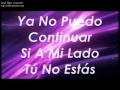 Share and upload your Christian melody videos at godmelody-Te Necesito - Esperanza de Vida (letra /