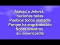 Share and upload your Christian melody videos at godmelody-ALABANZAS CRISTIANAS VIEJITAS PERO BONITA