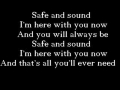 Godmelody-Matthew West - Safe and Sound